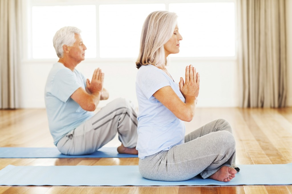 Active aging tips