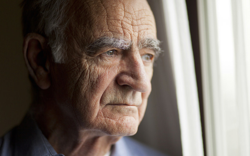 how to avoid senior depression and loneliness