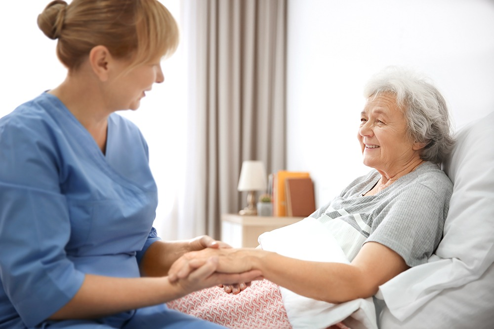 Hospice and end of life care